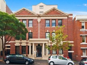 Potts Point Hot Water System Replacement