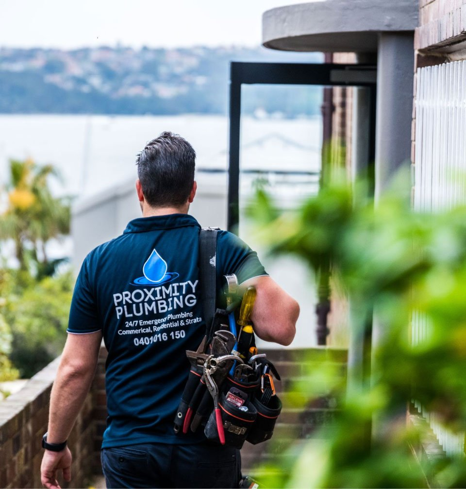our vaucluse plumbers