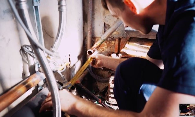 Common Plumbing Emergency Situations