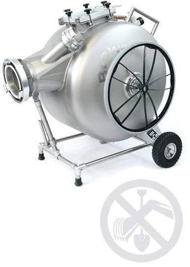 brawoliner machine
