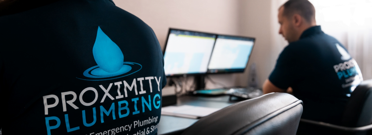 Proximity-Plumbing-Office-Eastern-Suburbs