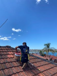 Point-Piper-roof-leak