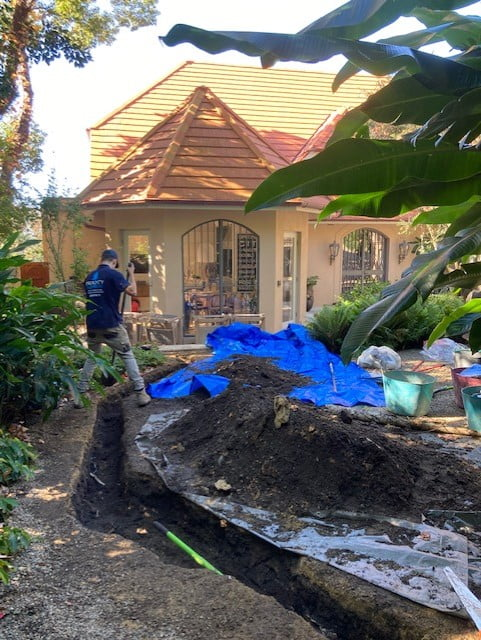 Bellevue-Hill-Relining-Project