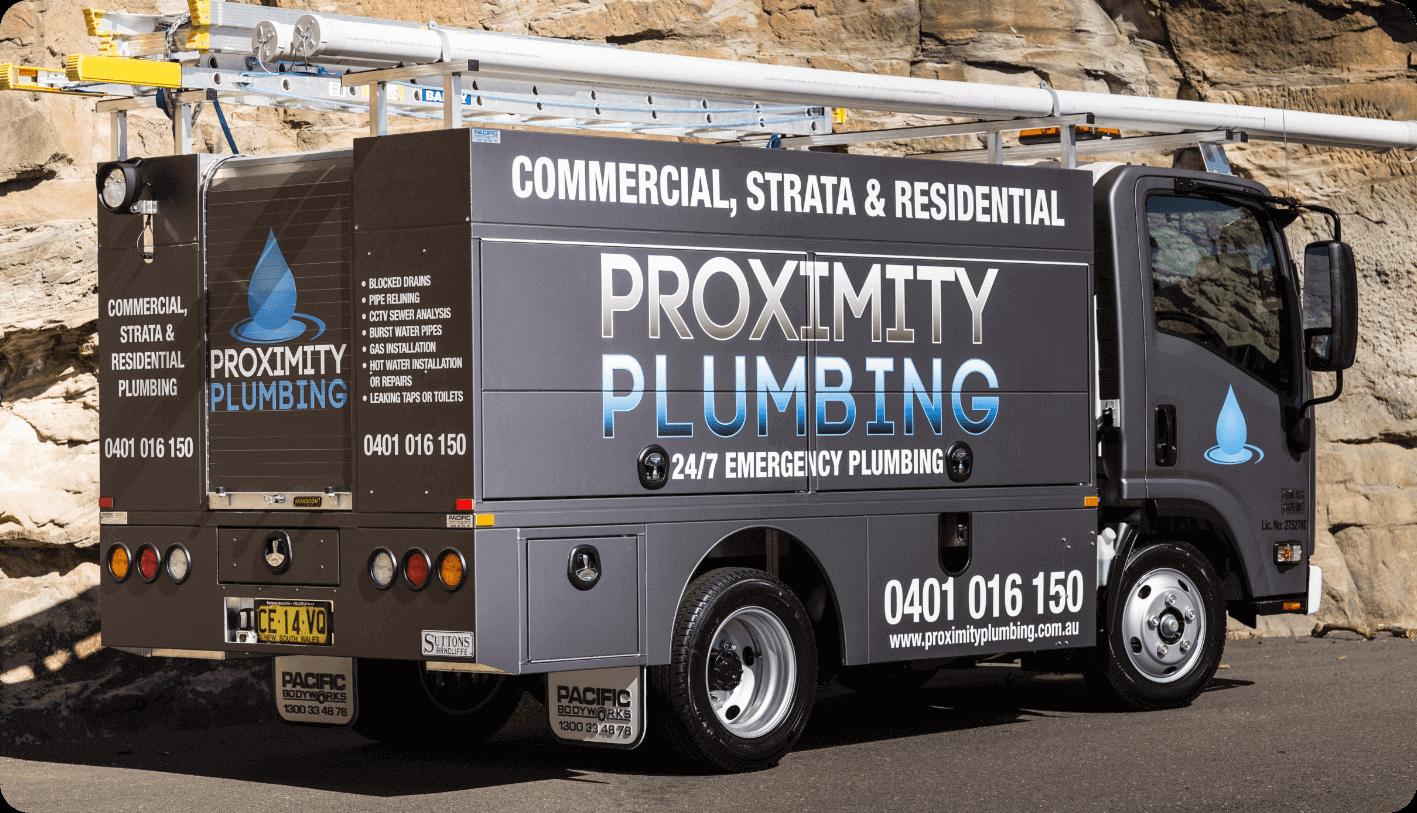 plumber take