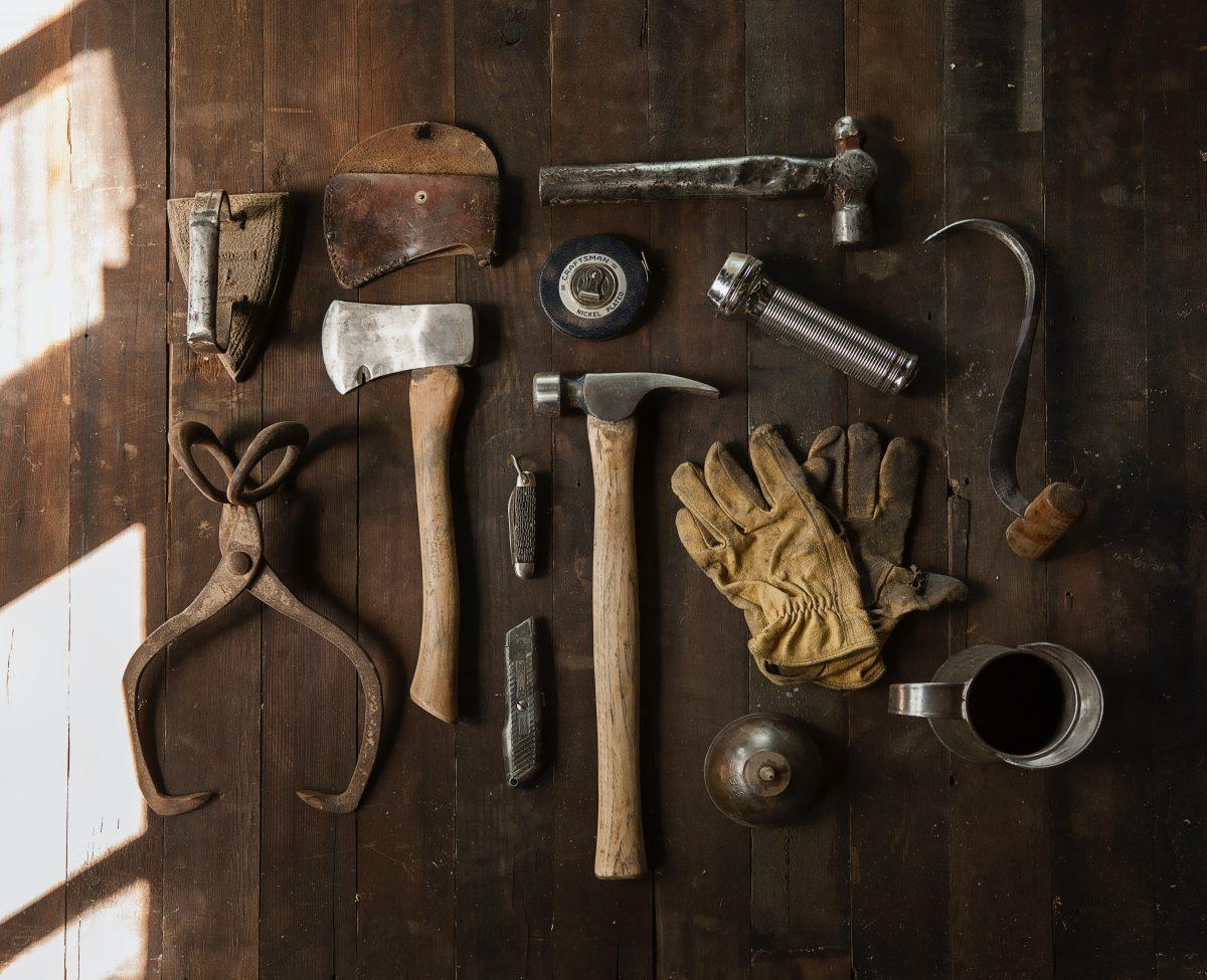 handyman vs plumber