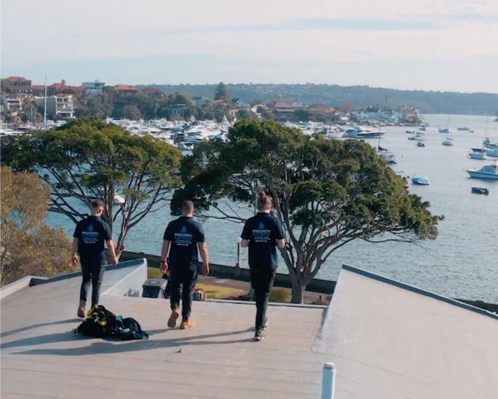 Why Choose Sydney Building