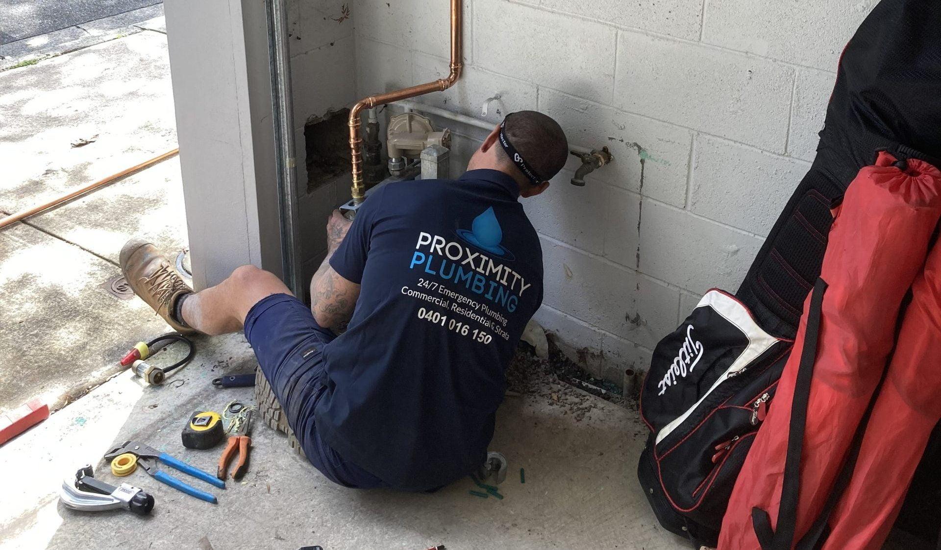 Common Plumbing Emergency Situations