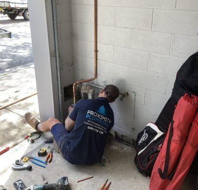 About Gas Heating Plumbing Services